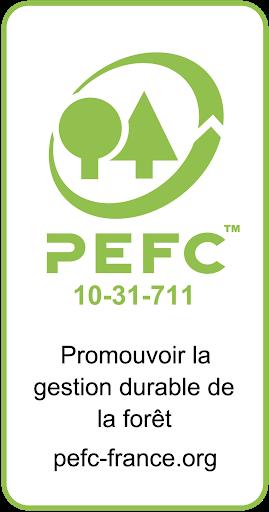PEFC imprimerie ecologie