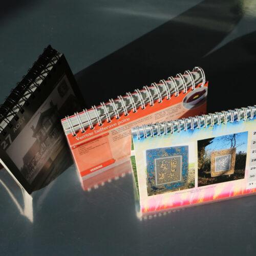 Calendrier imprimerie vendée