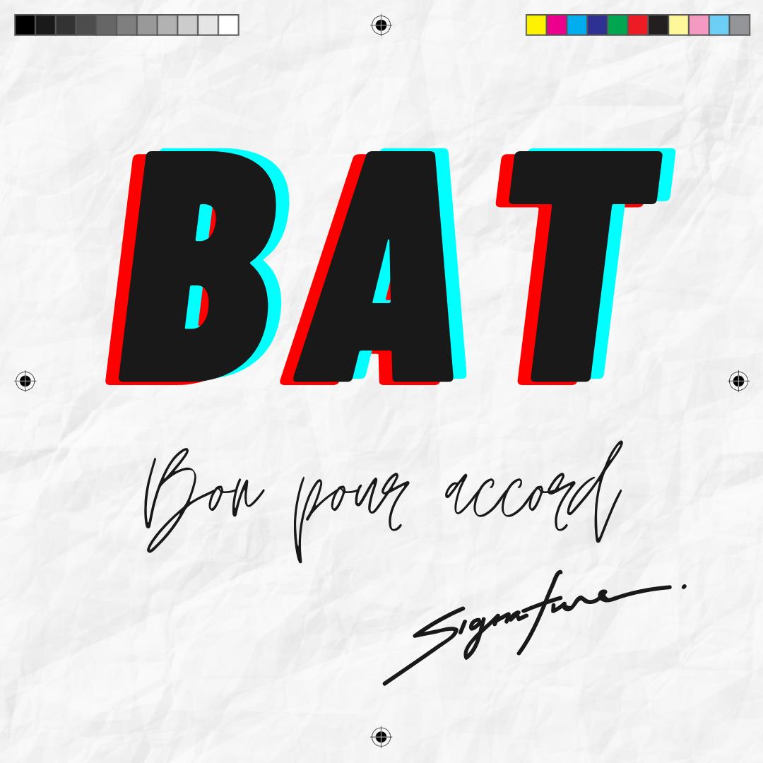 Qu'est ce qu'un BAT