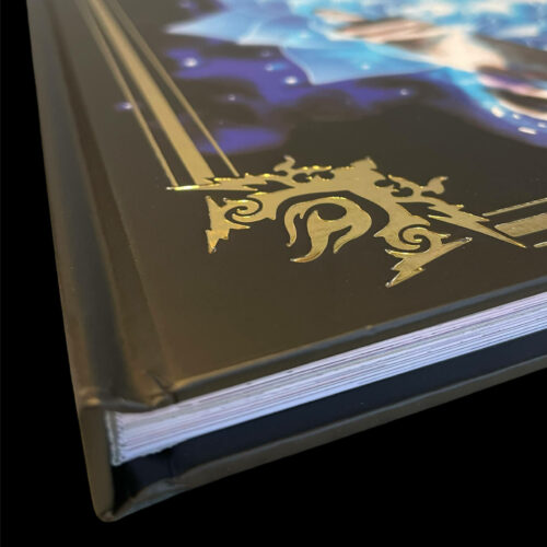 Impression Livre édition de prestige