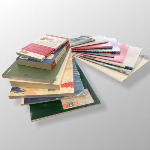 Impression Catalogues, livres, brochures en Vendée